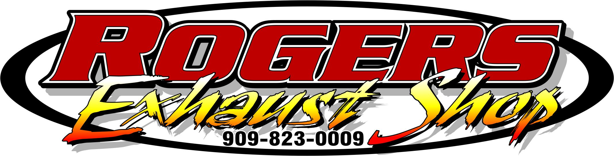ROGERS EXHAUST SHOP